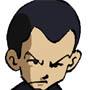 Mr Matsusaka